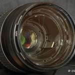 DIY-Crack objectif 28-80mm pour macro, ajouter un filtre UV