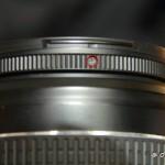 DIY-Crack objectif 28-80mm pour macro, enlever les vis