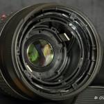 DIY-Crack objectif 28-80mm pour macro, sans la lentille frontale