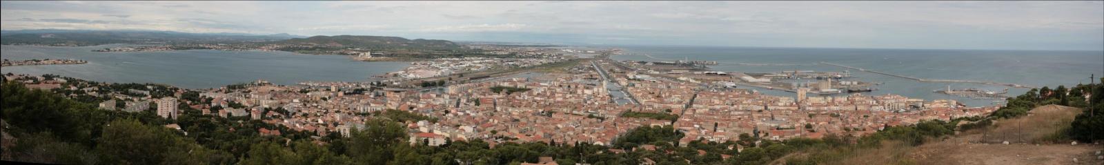 visite virtuelle de la pointe du Castel Menguy à Trégastel